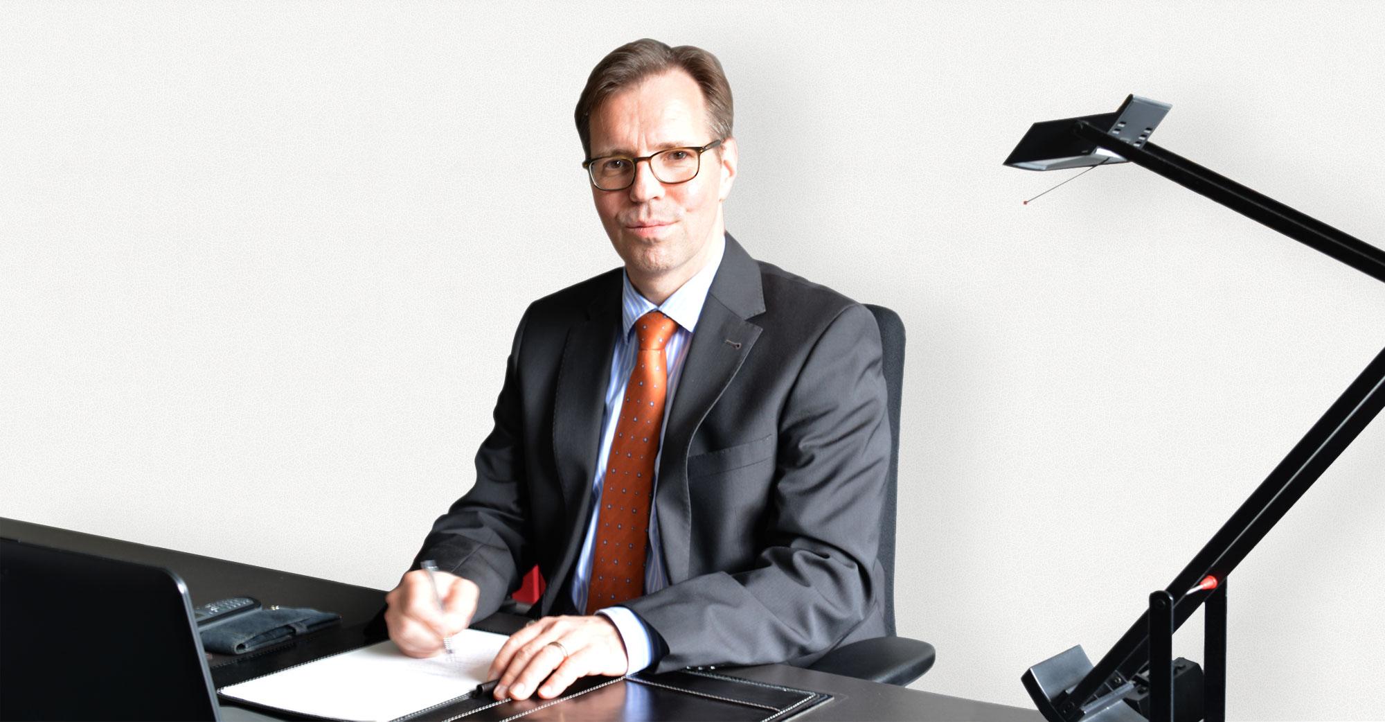 Rechtsanwalt Jakob spezialisiert auf Privatrecht,Erbrecht und Mietrecht
